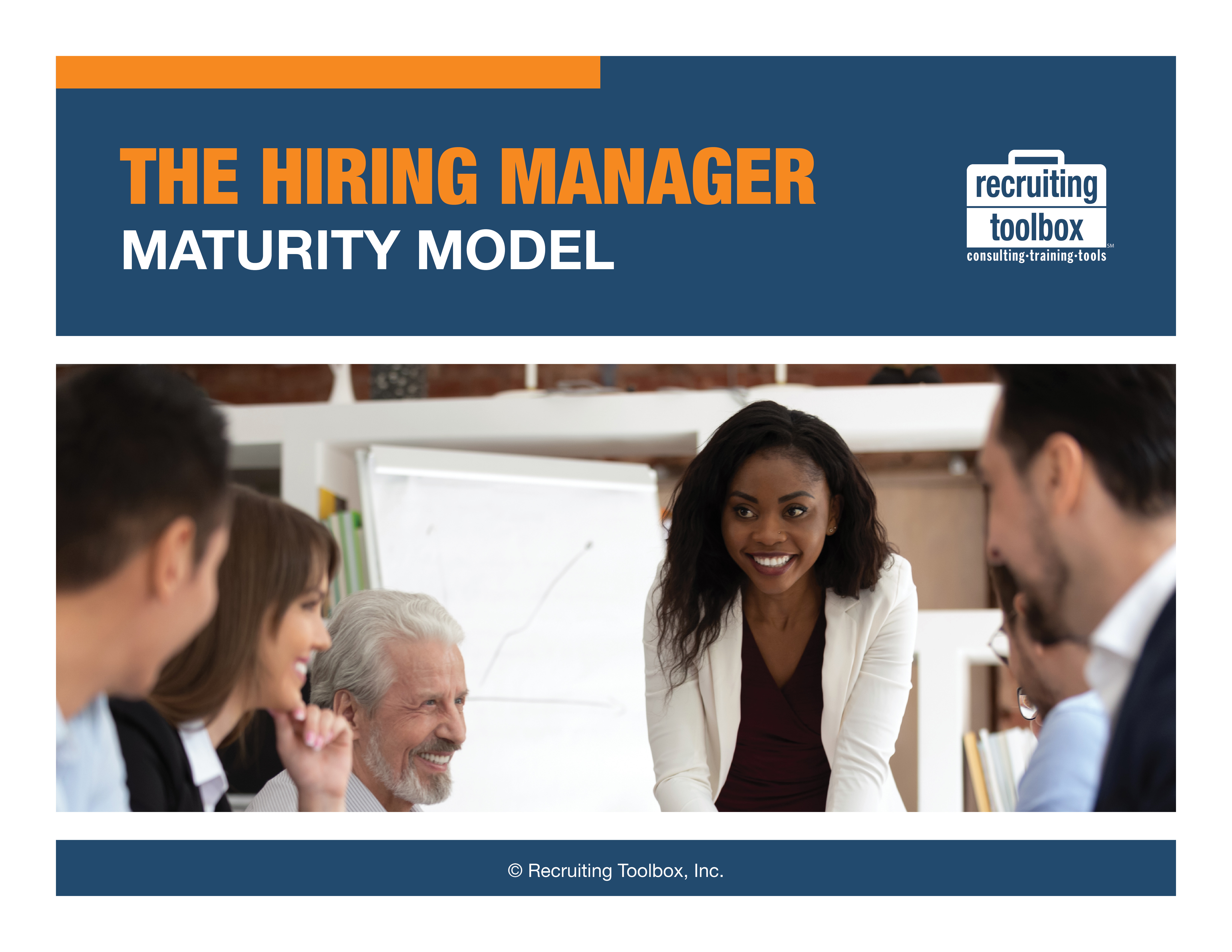 Hiring Manager Maturity Model