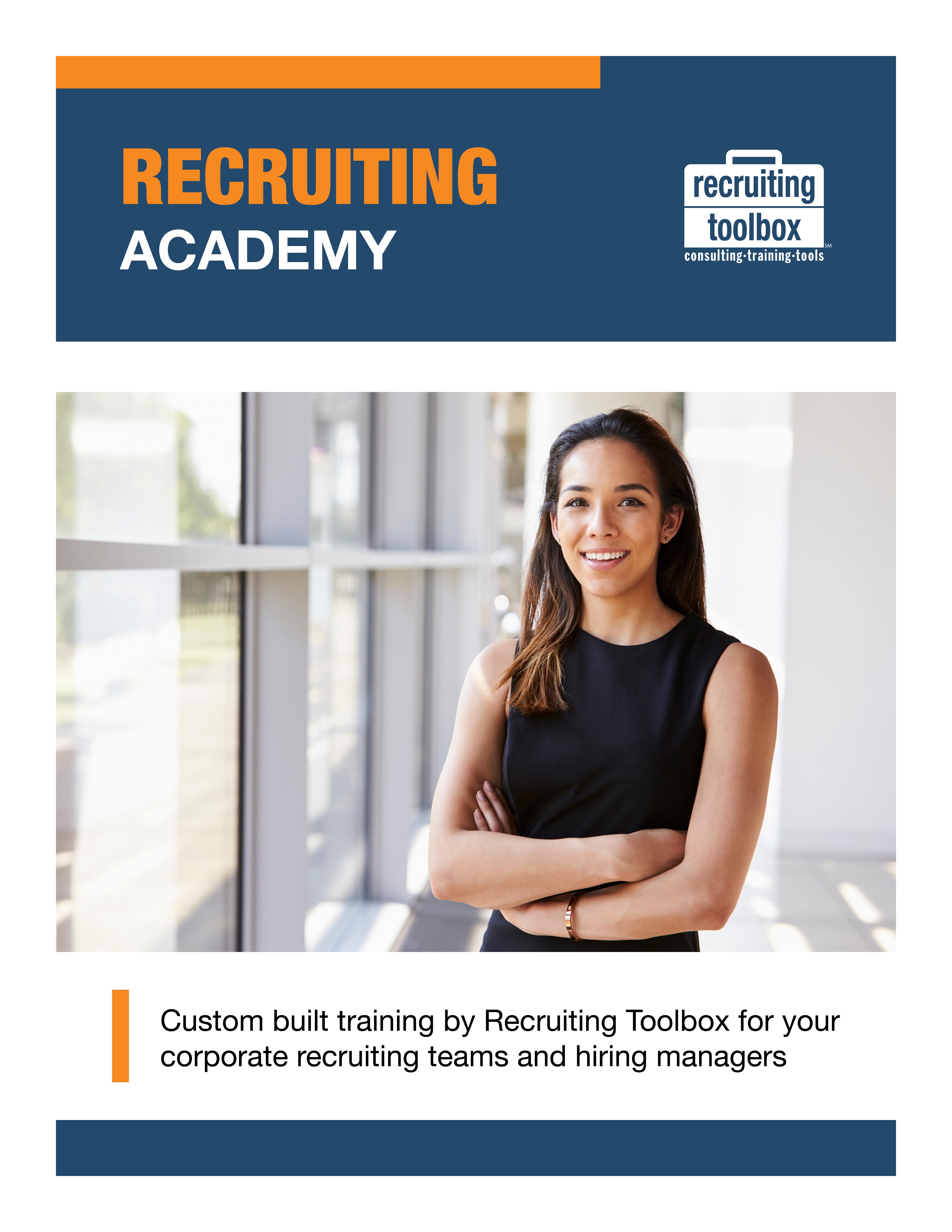 Recruiting Academy